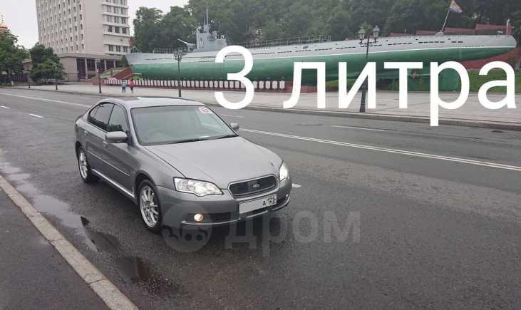Subaru Legacy B4, 2006 год, 555 000 руб.