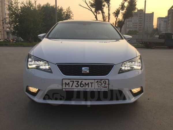 SEAT Leon, 2013 год, 595 000 руб.