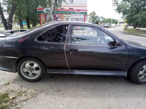 Nissan Lucino, 1995 год, 90 000 руб.