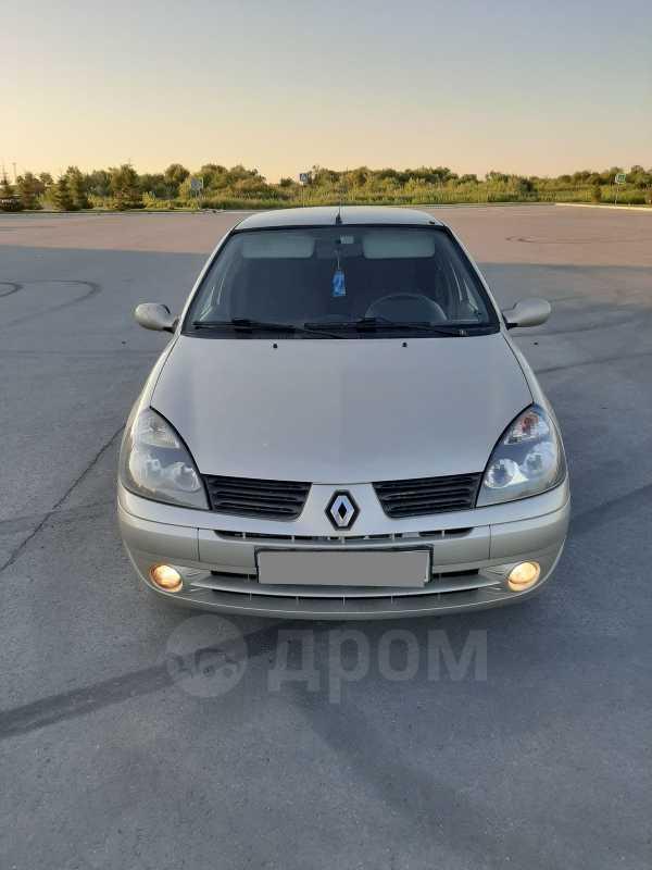 Renault Symbol, 2008 год, 197 000 руб.