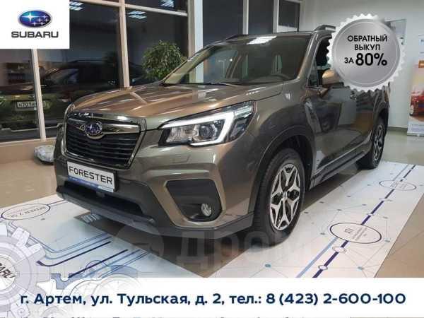 Subaru Forester, 2019 год, 2 554 900 руб.