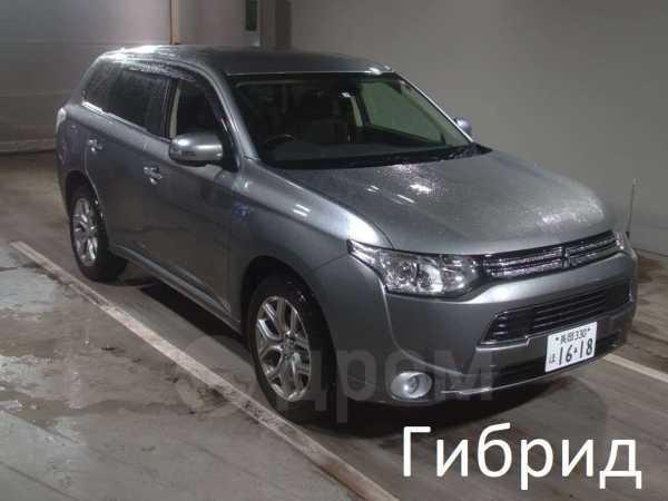 Mitsubishi Outlander, 2013 год, 1 330 000 руб.