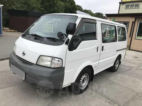 Nissan Vanette, 2006 год, 340 000 руб.
