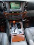 Lexus LX470, 2006 год, 1 540 000 руб.