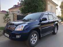 Иркутск Land Cruiser Prado