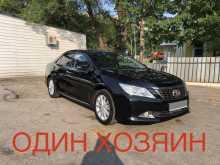 Хабаровск Toyota Camry 2014