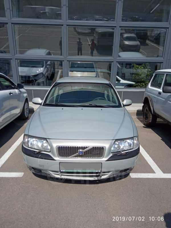 Volvo S80, 1998 год, 179 000 руб.