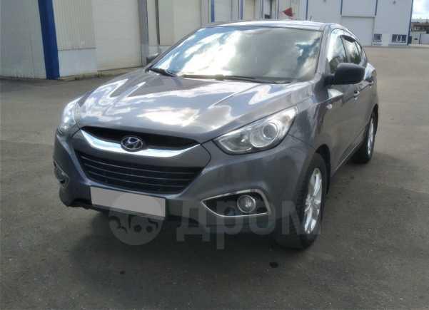Hyundai ix35, 2012 год, 680 000 руб.