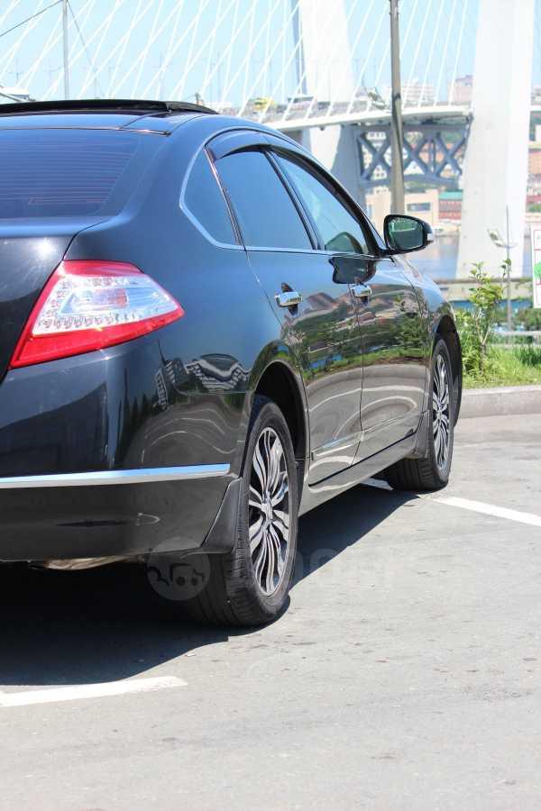 Nissan Teana, 2012 год, 860 000 руб.
