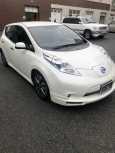 Nissan Leaf, 2012 год, 615 000 руб.