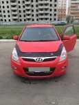 Hyundai i20, 2009 год, 340 000 руб.