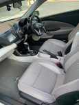 Honda CR-Z, 2010 год, 620 000 руб.