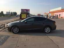 Чита Mazda3 2013