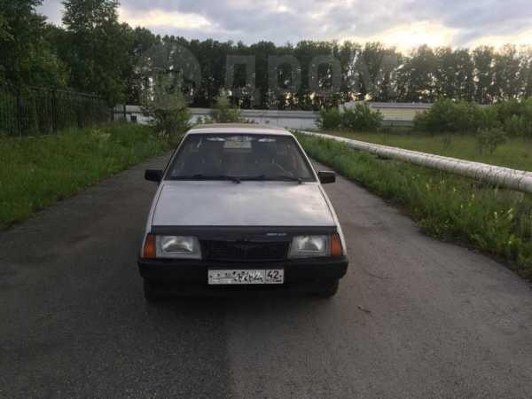 Лада 2109, 2003 год, 33 000 руб.