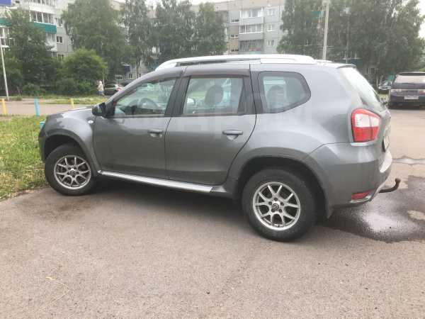 Nissan Terrano, 2016 год, 1 020 000 руб.