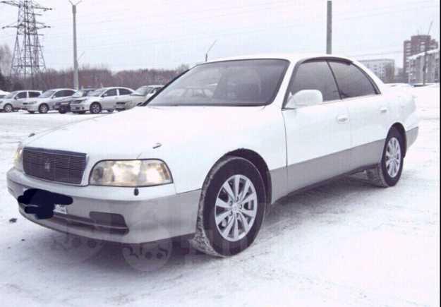 Toyota Crown Majesta, 1992 год, 355 000 руб.