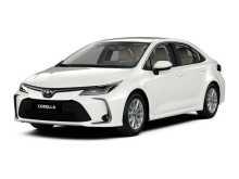 Ростов-на-Дону Corolla 2019