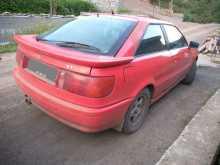 Ахты Audi Coupe 1989
