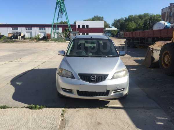 Mazda Demio, 2002 год, 199 000 руб.