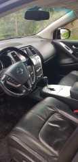 Nissan Murano, 2010 год, 760 000 руб.