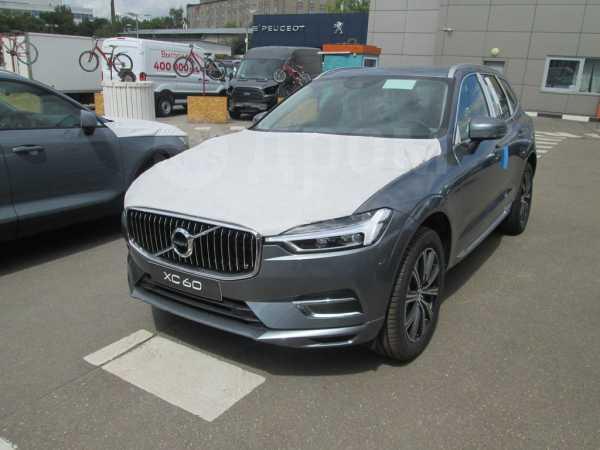 Volvo XC60, 2019 год, 3 561 236 руб.