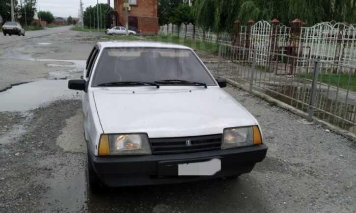 Лада 21099, 2003 год, 55 000 руб.