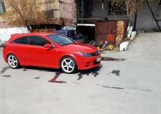Линёво Astra GTC 2006