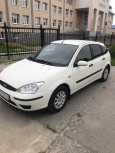 Ford Focus, 2003 год, 220 000 руб.