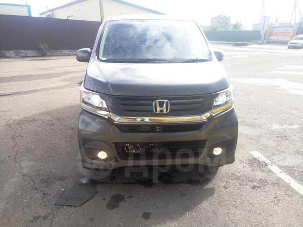 Honda N-WGN, 2014 год, 410 000 руб.