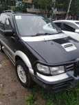 Mitsubishi RVR, 1995 год, 185 000 руб.