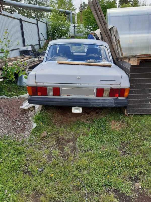 ГАЗ 31029 Волга, 1993 год, 17 000 руб.