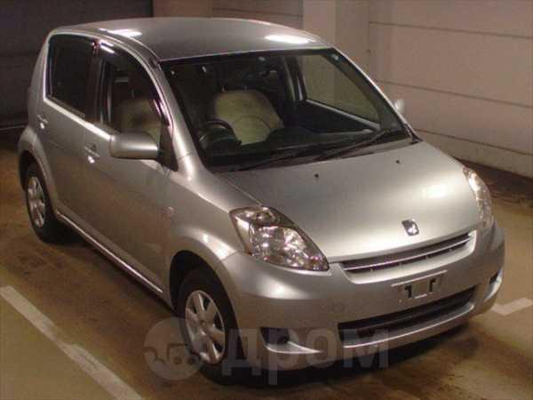 Toyota Passo, 2008 год, 350 000 руб.