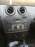 Ford Fiesta, 2007 год, 225 000 руб.