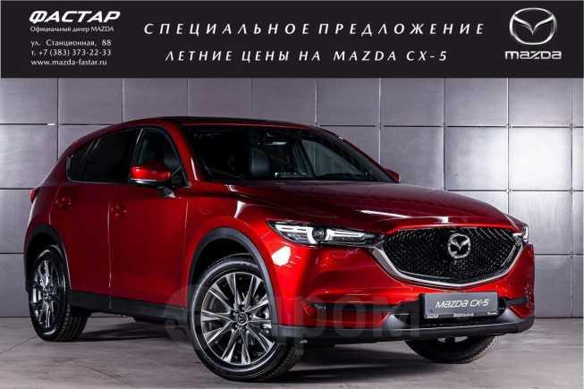 Mazda CX-5, 2019 год, 2 414 000 руб.