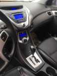 Hyundai Avante, 2012 год, 599 999 руб.