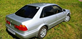 Барнаул Sprinter 1999
