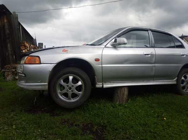 Mitsubishi Lancer, 1996 год, 100 000 руб.