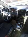 Chevrolet Captiva, 2011 год, 700 000 руб.