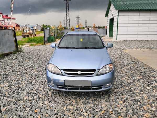 Chevrolet Lacetti, 2010 год, 200 000 руб.