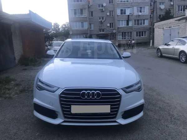 Audi A6, 2017 год, 2 200 000 руб.