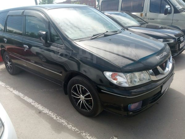 Nissan Presage, 1999 год, 260 000 руб.