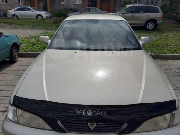 Toyota Vista, 1997 год, 205 000 руб.