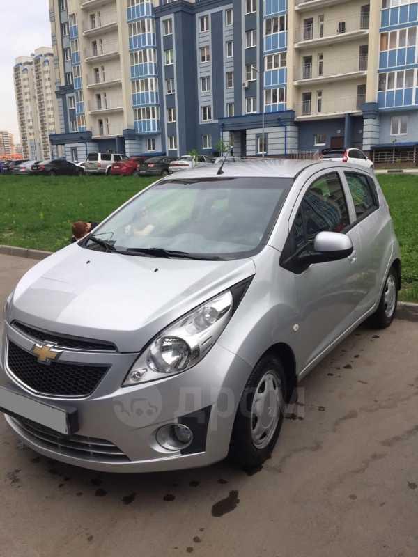 Chevrolet Spark, 2013 год, 336 000 руб.