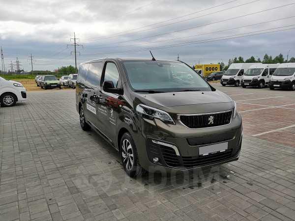 Peugeot Traveller, 2018 год, 2 599 900 руб.