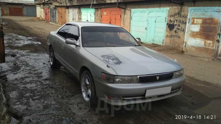 Toyota Chaser, 1994 год, 230 000 руб.