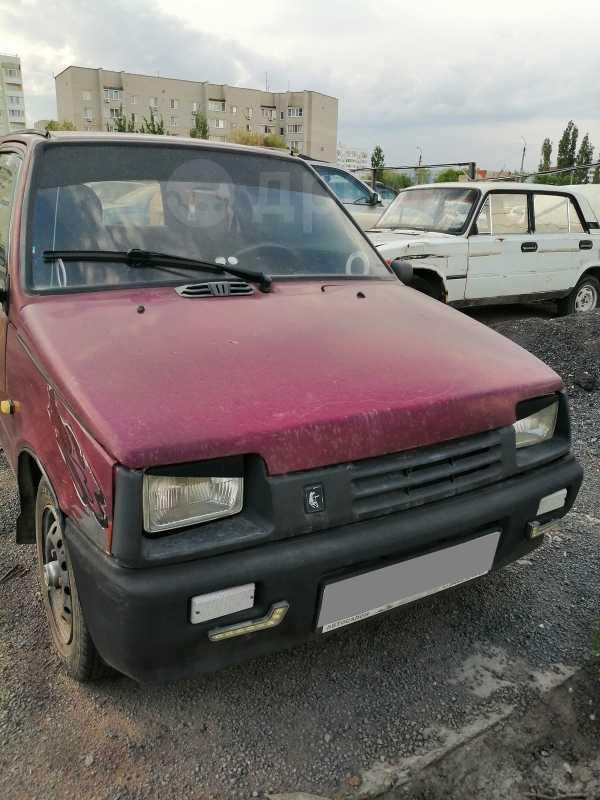 Лада 1111 Ока, 2001 год, 22 000 руб.