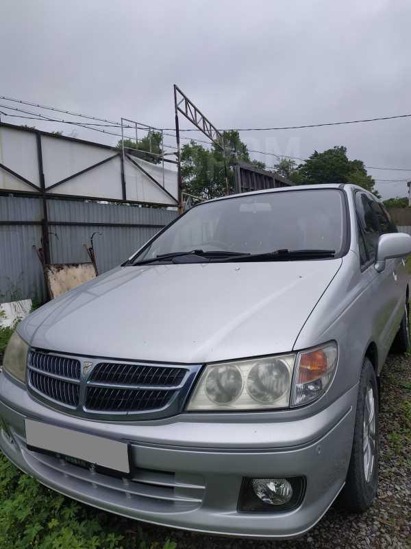Nissan Presage, 1999 год, 255 000 руб.