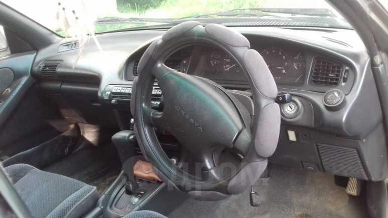 Toyota Corona Exiv, 1990 год, 45 000 руб.