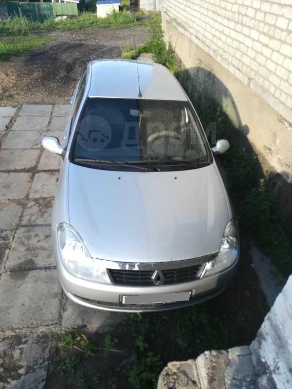 Renault Symbol, 2010 год, 330 000 руб.