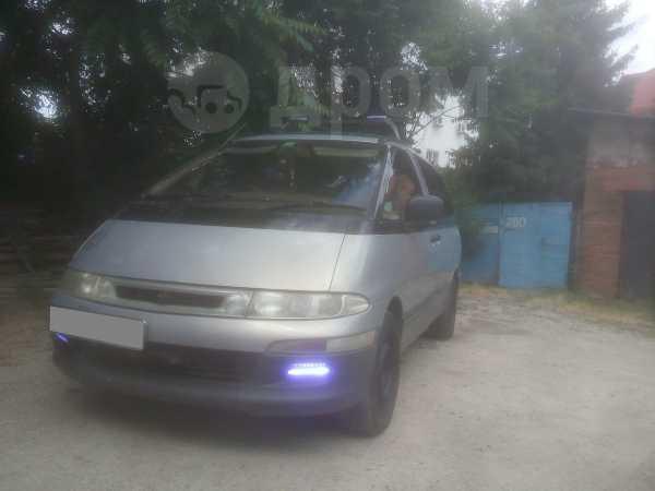 Toyota Estima Emina, 1992 год, 220 000 руб.